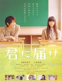 Kimi Ni Todoke Movie Eng Sub Kissasian