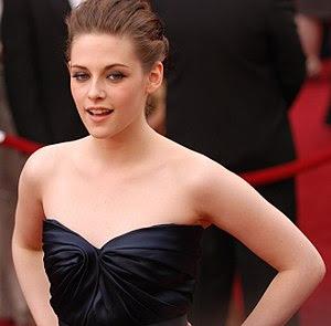 Kristen Stewart of