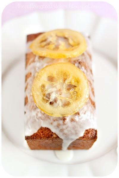 Loaf Cake No Butter Apple Recipe