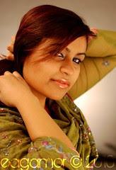 Pakistani Princess [in Green] 04