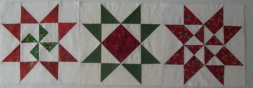 Three other patterns