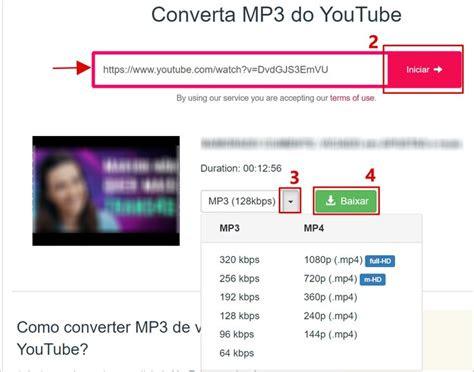 como baixar   youtube em mp em  passos appgeek
