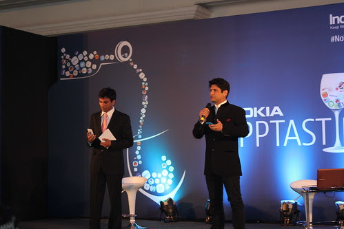 Hearty Congratulations To The Winners .. Nokia Ends Up As Money Spinners by firoze shakir photographerno1