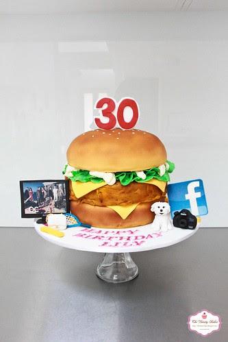 McChicken Cake-10