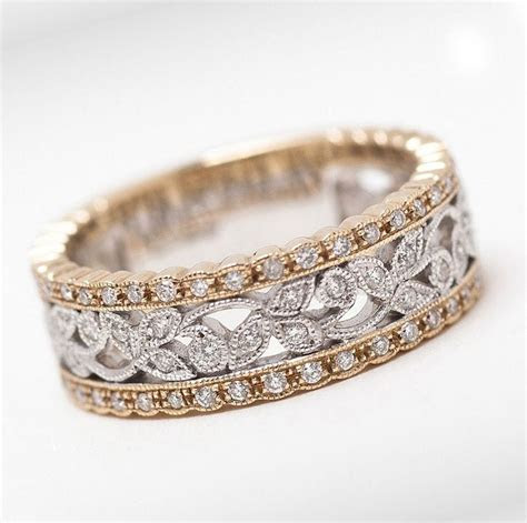 Top 25  best Diamond eternity rings ideas on Pinterest