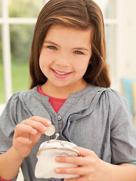 Αποτέλεσμα εικόνας για LITTLE GIRL GIVING A COIN