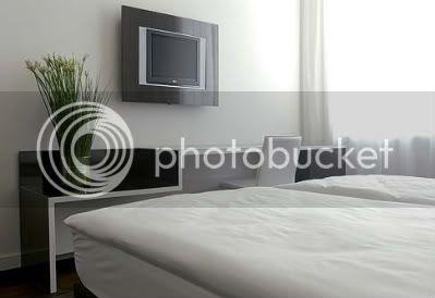 The Pure hotel 8