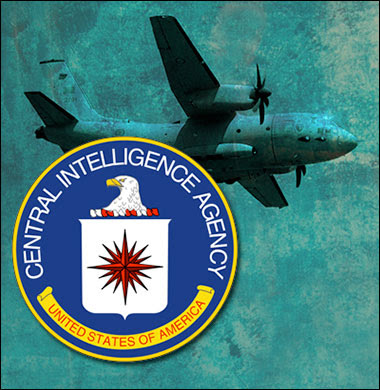 "William Robert ""Tosh"" Plumlee, a former CIA contract pilot, questioned if such arms dealing might be another ""off-the-books"" covert operation run by the CIA's Special Tactical Unit akin to the arms-for-drugs deal in Iran-Contra."