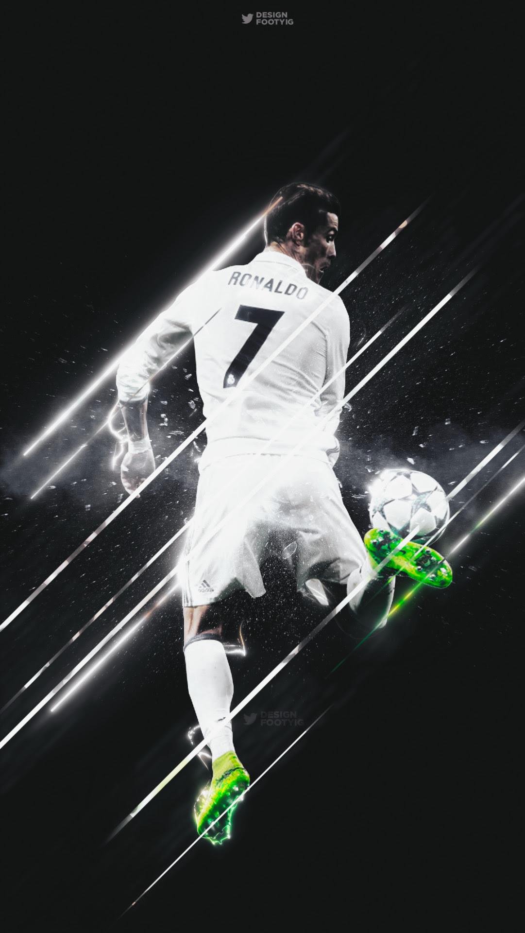 Cristiano Ronaldo Wallpaper 2018 Real Madrid 73 Images