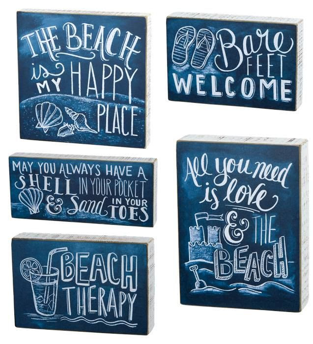 Beach Signs On Quotes. QuotesGram