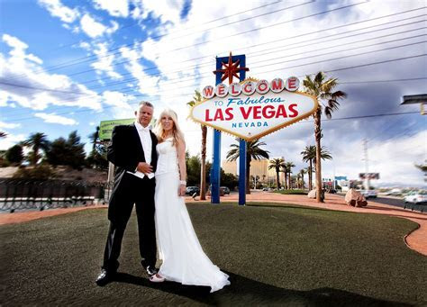 Wedding Packages in Las Vegas