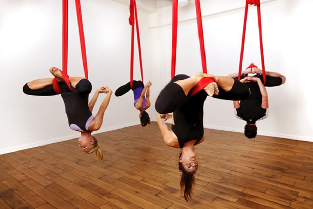 Practica Yoga