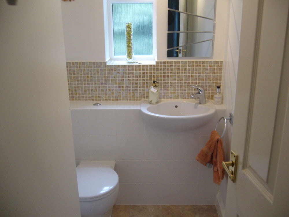 Lizard bathroom service: 100% Feedback, Gas Engineer, Plumber in ...