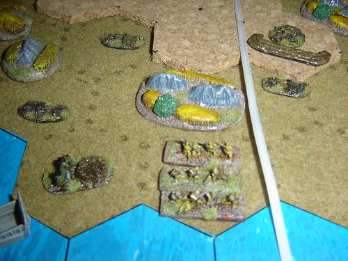 Bloody battle for the Point ends in victory for the Japanese