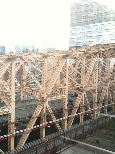Queensborough Bridge