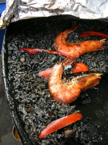 paella negra 1