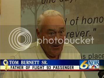 Tom Burnett, Somerset PA, 8-2-08