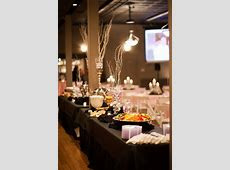 Christmas Wedding Reception Details   The Hamby Home
