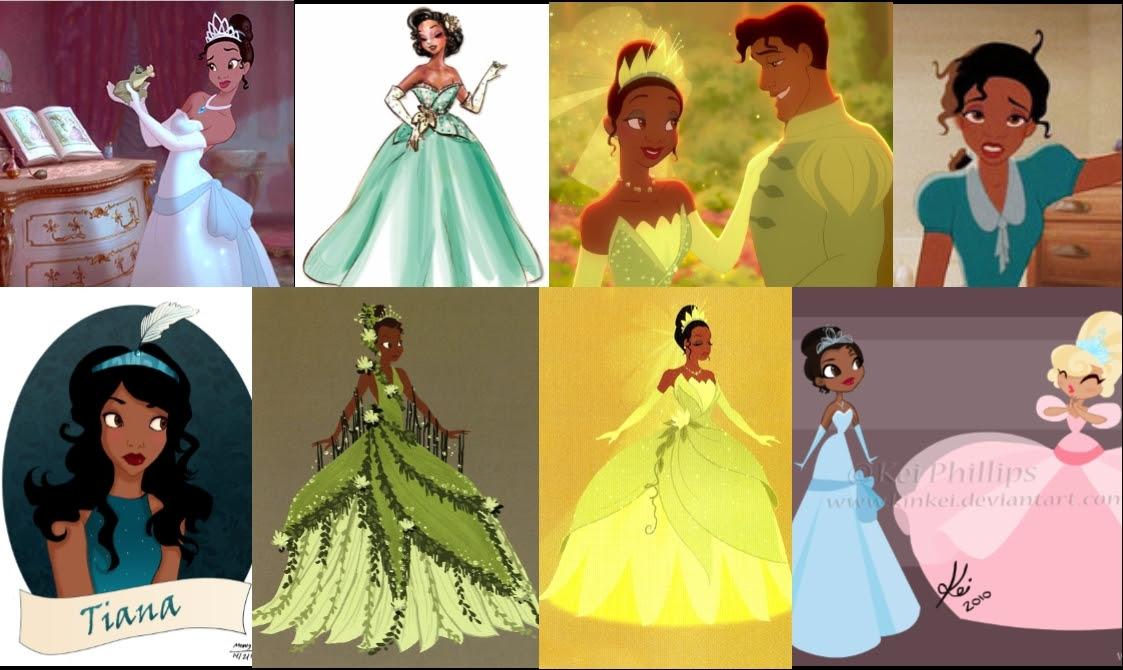 My Favorite Disney Princess Ranking List - Disney Princess ...