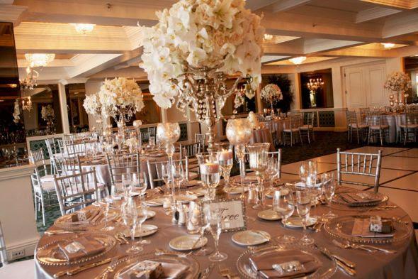 wedding flowers rent