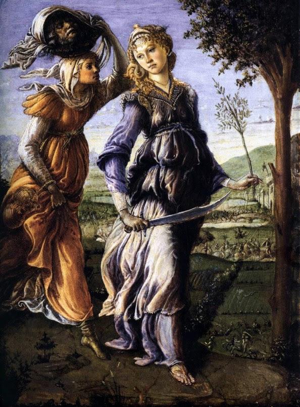 Botticelli_1472_Judith
