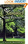 Summer Love Blooms: An Amish Romance...