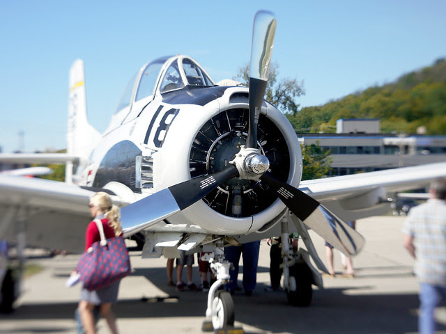 Lunken Airport Aviation Days