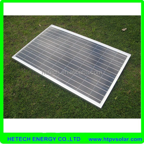 Solar panel units