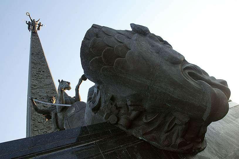Зураб Церетели стал миллиардером, «честно» жульничая на всём