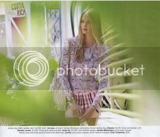 elle,summer,fashion trends