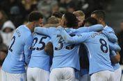 Manchester City Impresif, Guardiola Berterima Kasih kepada Dokter Klub