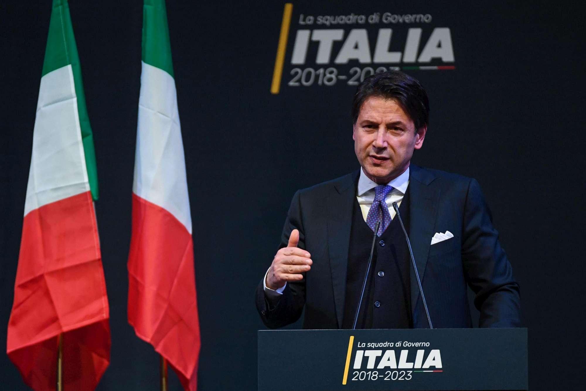 Giuseppe Conte premier, Di Maio al Lavoro, Viminale per Salvini: ecco le ultime novità del totoministri