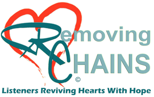 #Bullying Survivors Support Chat Room on #RemovingChains