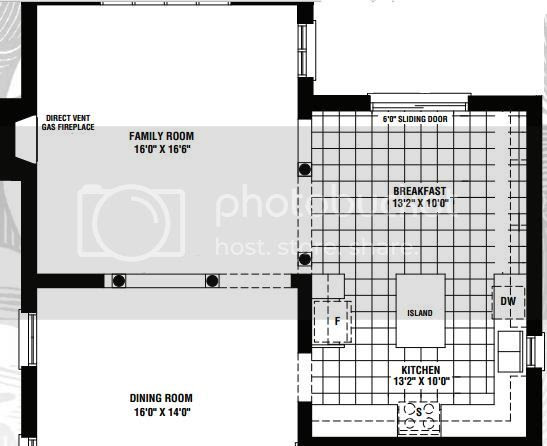 Kitchen Layout help: island to peninsula - Kitchens Forum - GardenWeb