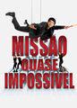 Missão Quase Impossível | filmes-netflix.blogspot.com