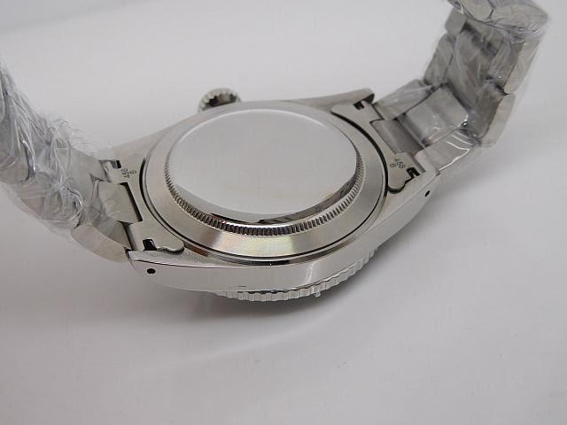 Replica Rolex 6538 Case Back