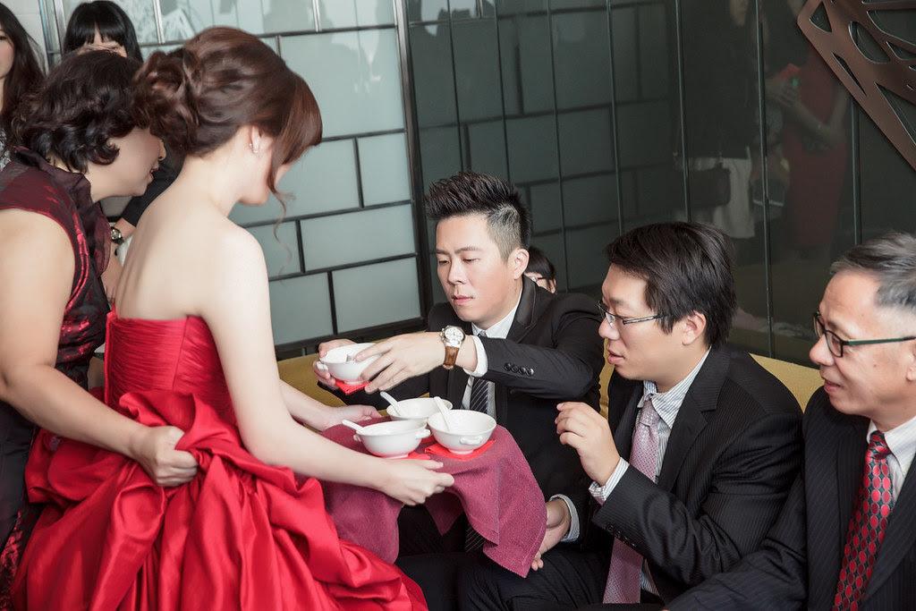 013台北W飯店婚攝