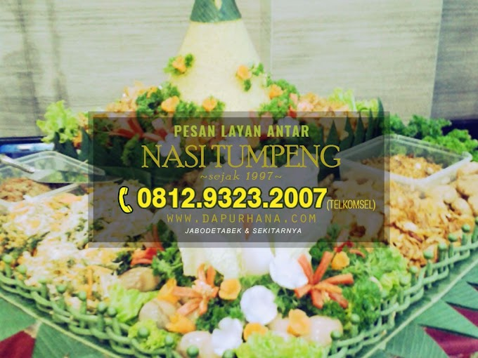Dapur Sunda Jakarta Barat | Ide Rumah Minimalis