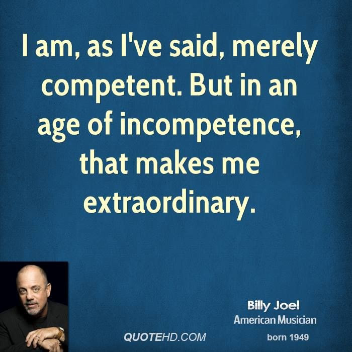 Image result for billy joel quotes