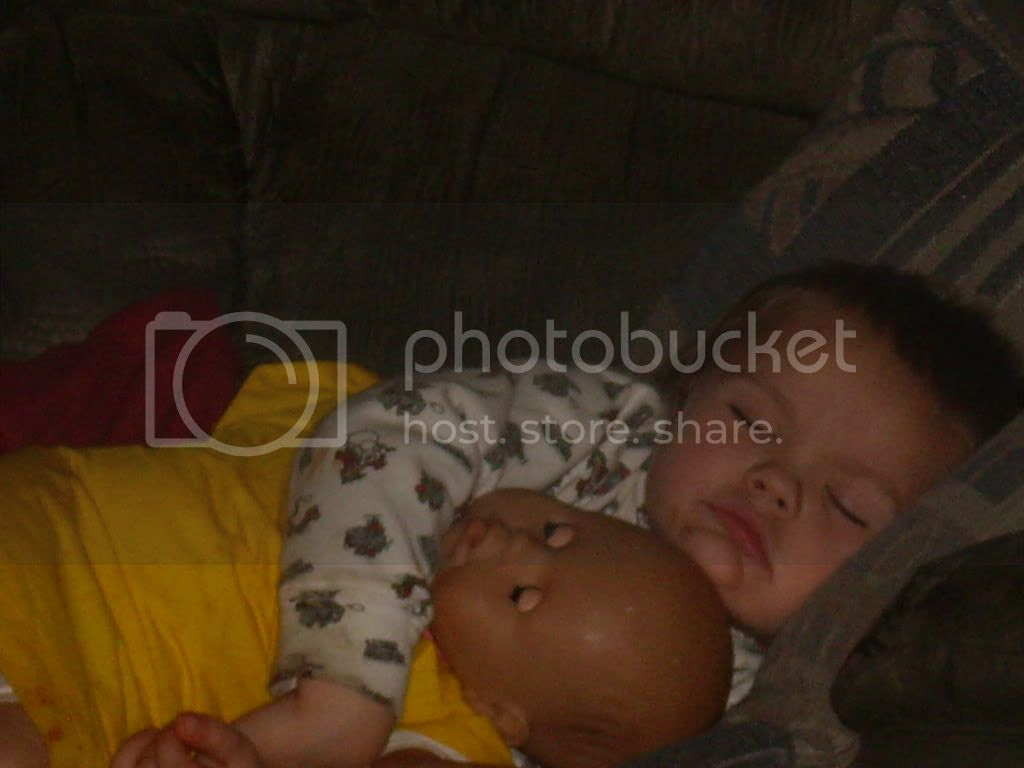 child,sleep,doll,cute