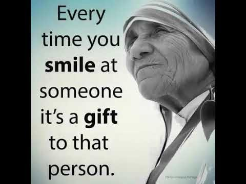 Best 50+ Mother Teresa Quotes In Tamil