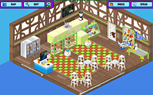 Jeff's Bakery and Snack Shop