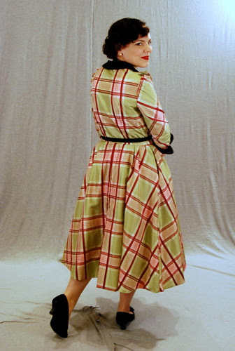 Plaid Silk Group Project