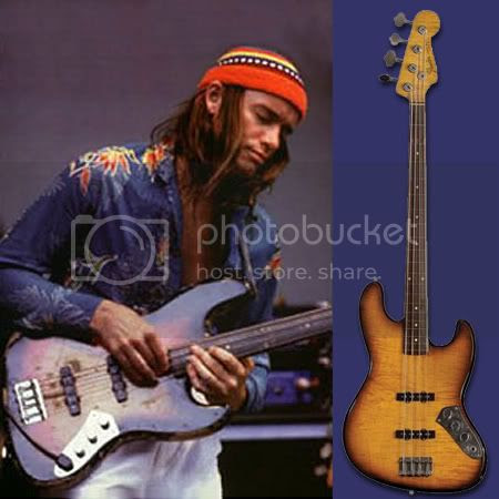 Jaco Pastorius & the Bass of Doom