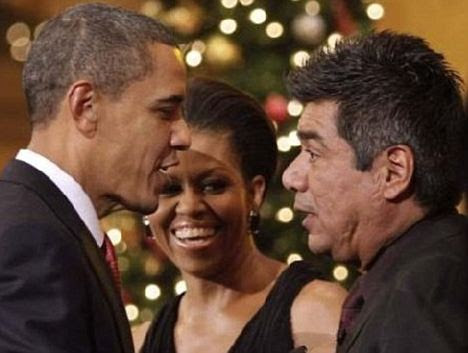 obama and brain scar