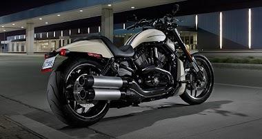 Spesifikasi Dan Harga Motor Harley Davidson