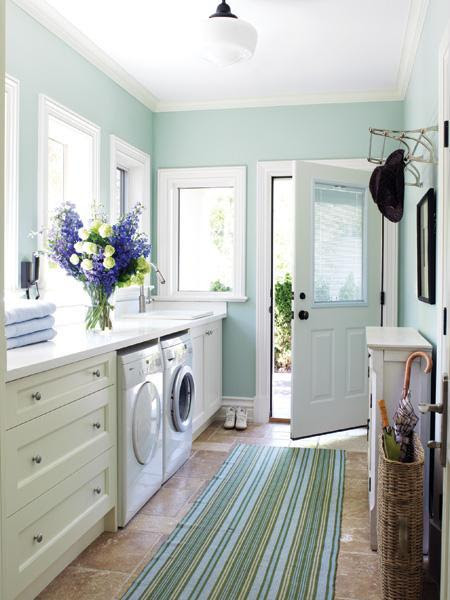 Create A Simply Luxurious Laundry Room The Simply Luxurious Life