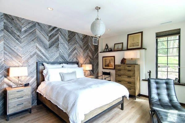 Top 70 Best Wood Wall Ideas - Wooden Accent Interiors