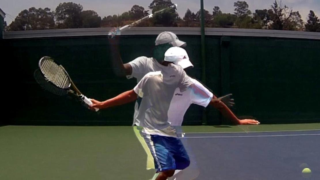 Curso de Tenis para ser Tenista