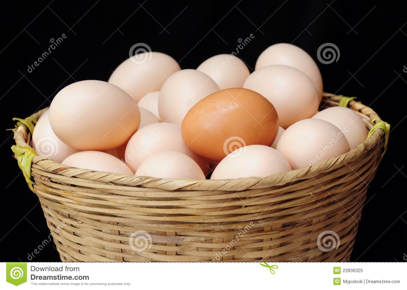 Lots Of Eggs Royalty Free Stock Photo - Image: 22836325